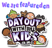 Days Out With Kids